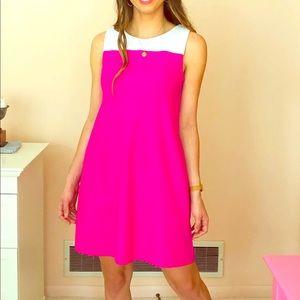 Jude Connally Sleeveless Dress
